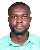 Emmanuel Kofi Gavu