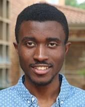 Jonathan Oladeji