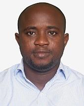 Joseph Oyewale Oyedeji