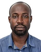 Lewis Abedi Asante