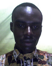 Richard Manirakiza