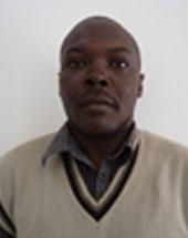 Solomon Alinaitwe