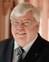 Prof. Dr. Karl-Werner Schulte